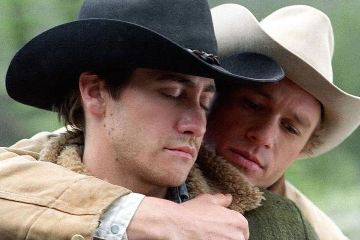 These Movie Stars Turned Down 'Brokeback Mountain'