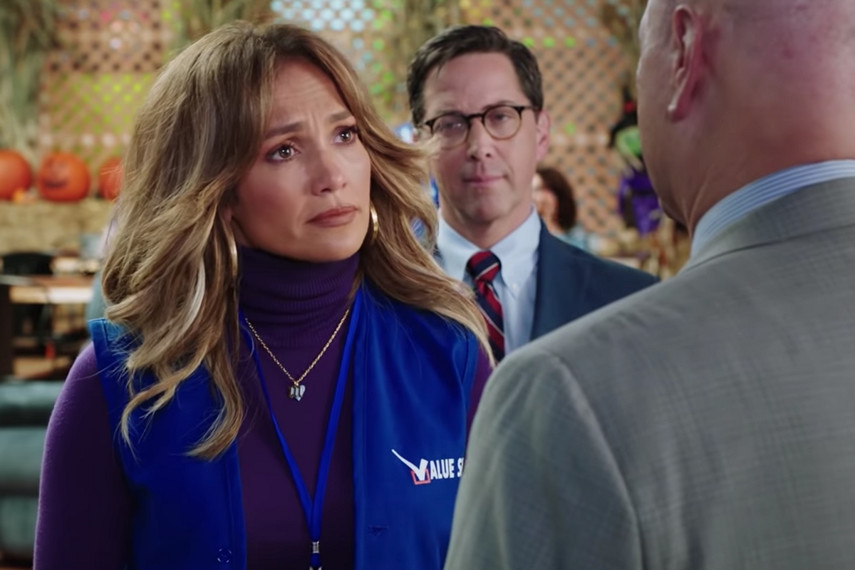 J. Lo, Queen of the Rom-Com, is Back in the Saddle