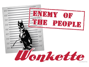 Enemy of the People
