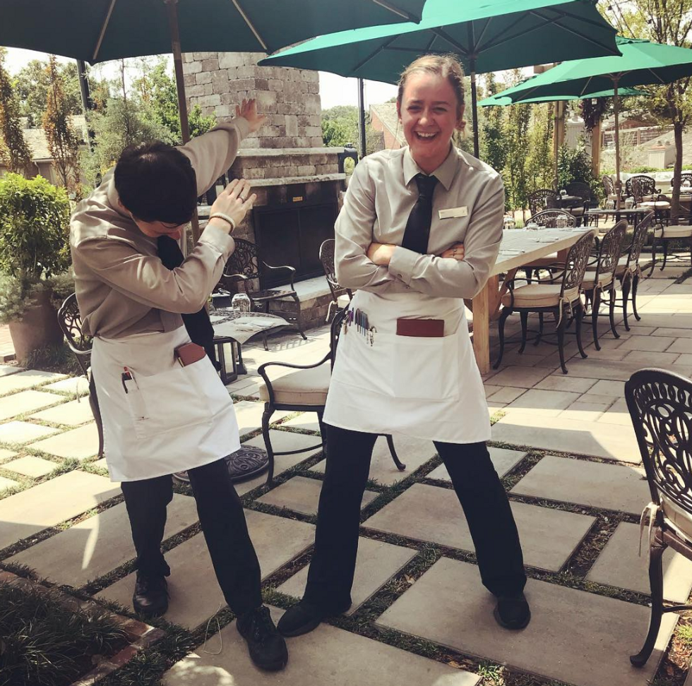 8 Things You Should Know about being a Server