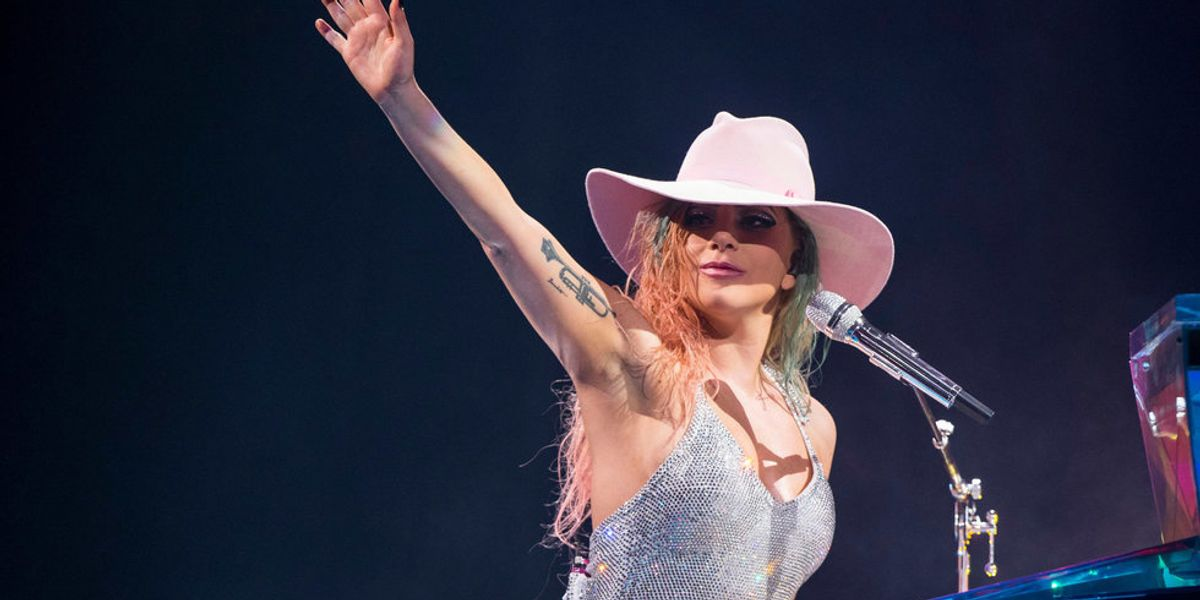 Lady Gaga's Las Vegas Residency Might Be Called 'Enigma'