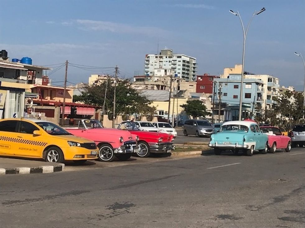 Cuba Wasn't What I expected at all, It Was Better