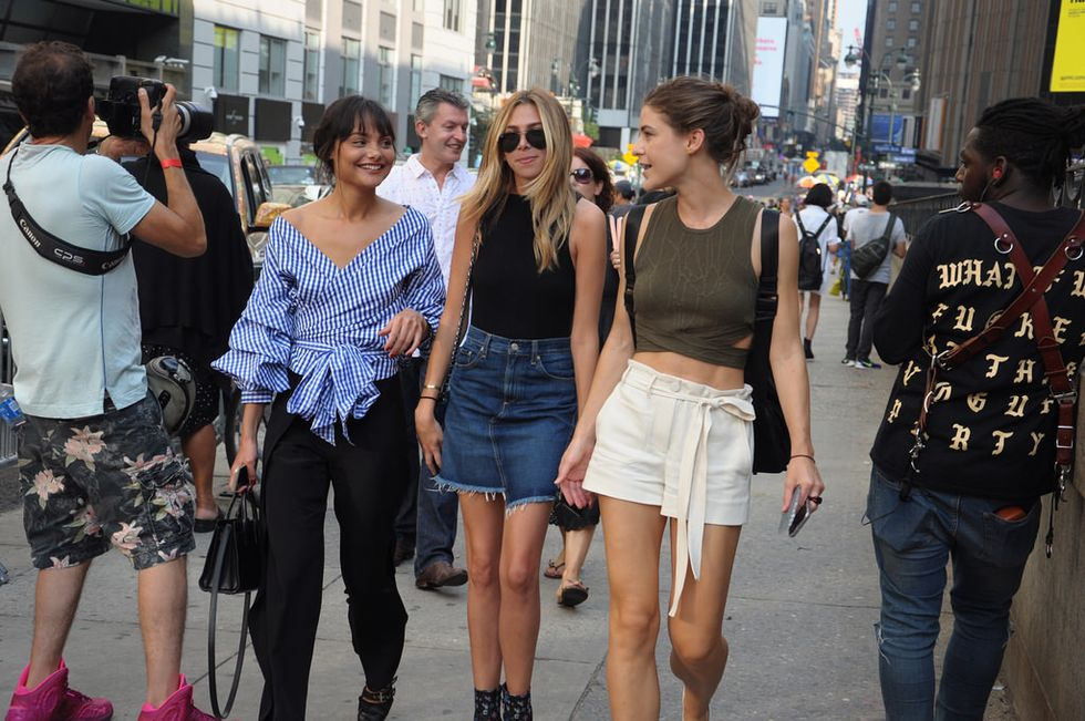 10 Summer 2018 Fashion Trends College Girls Should Fall For Before Autumn
