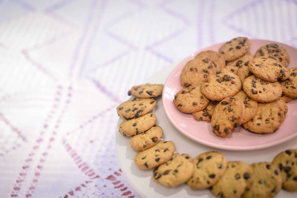 Hungry For Dessert? Grab Some Cookies at a Pittsburgh Wedding