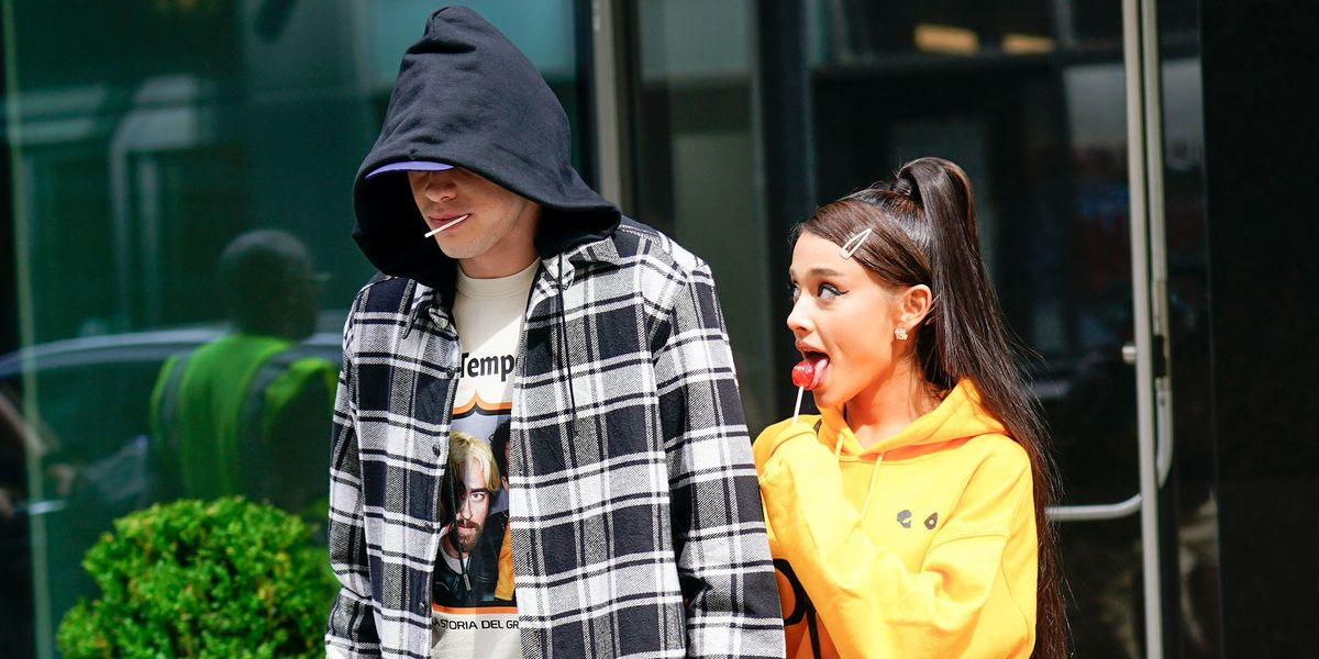 Tan France Will Style Pete Davidson for His Wedding to Ariana Grande