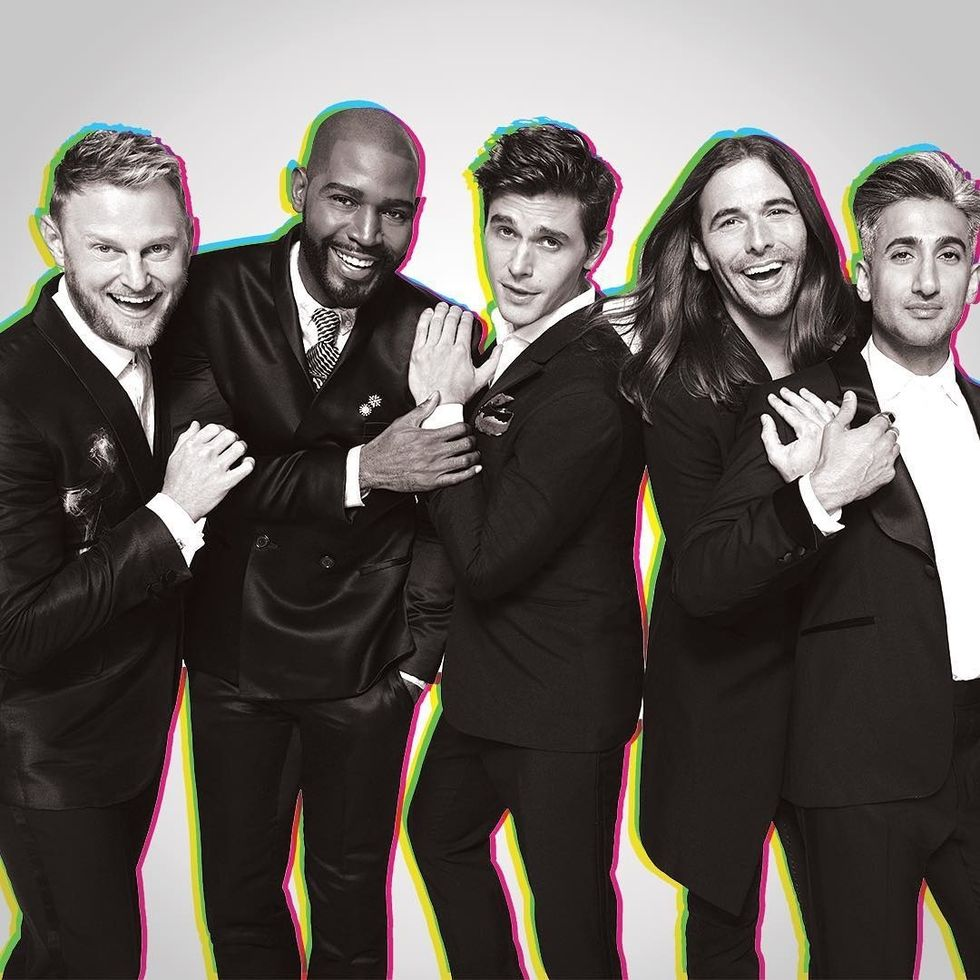 9 Reasons You Should Watch 'Queer Eye' If You're Gay, Straight, Or Want To Make America Great Again