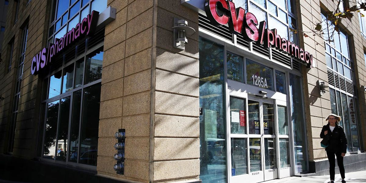 CVS Pharmacist Refused to Give a Trans Woman Her Hormone Prescription