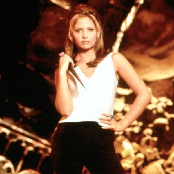 'Buffy the Vampire Slayer' Is Getting a Diverse Reboot