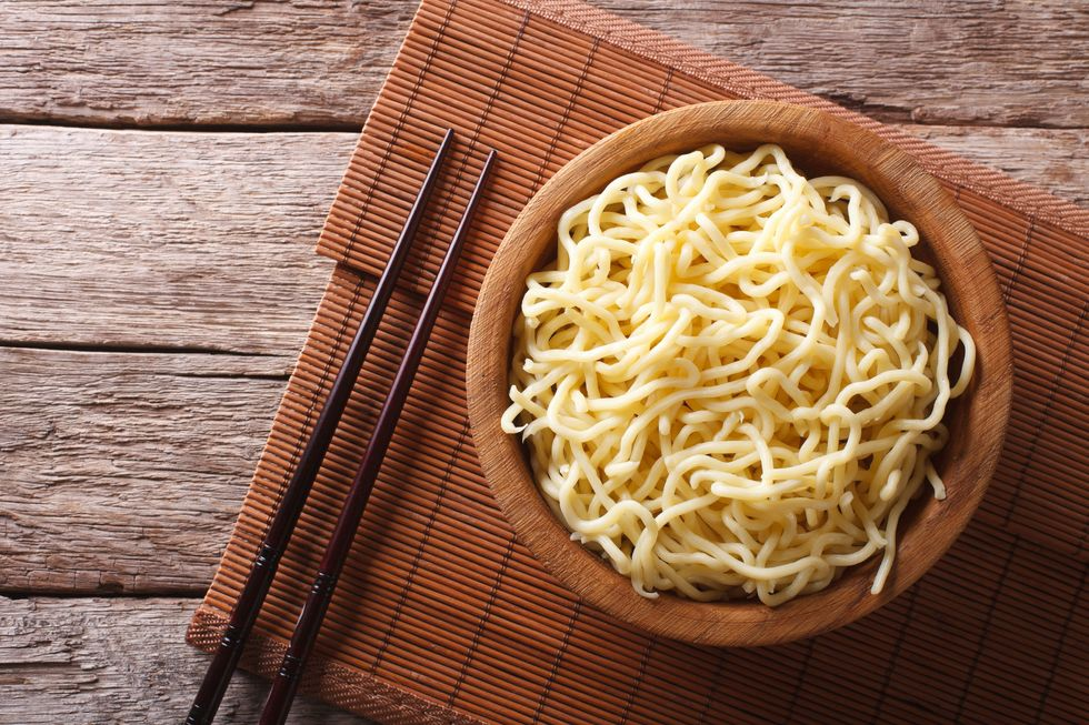 Best Ramen Noodle Flavors