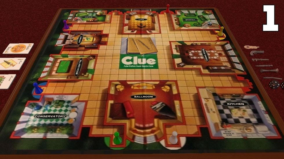 How To Win 'Clue' Every Time