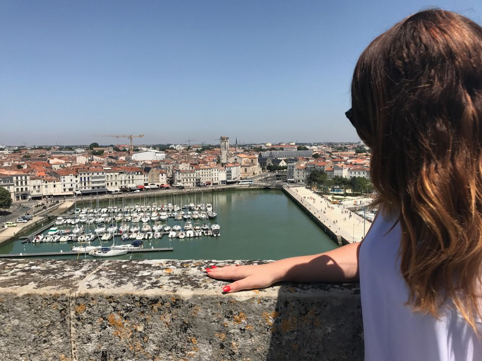 Studying Abroad Will Give You These 7 Things Which Is More Than The Perfect Instagram Feed