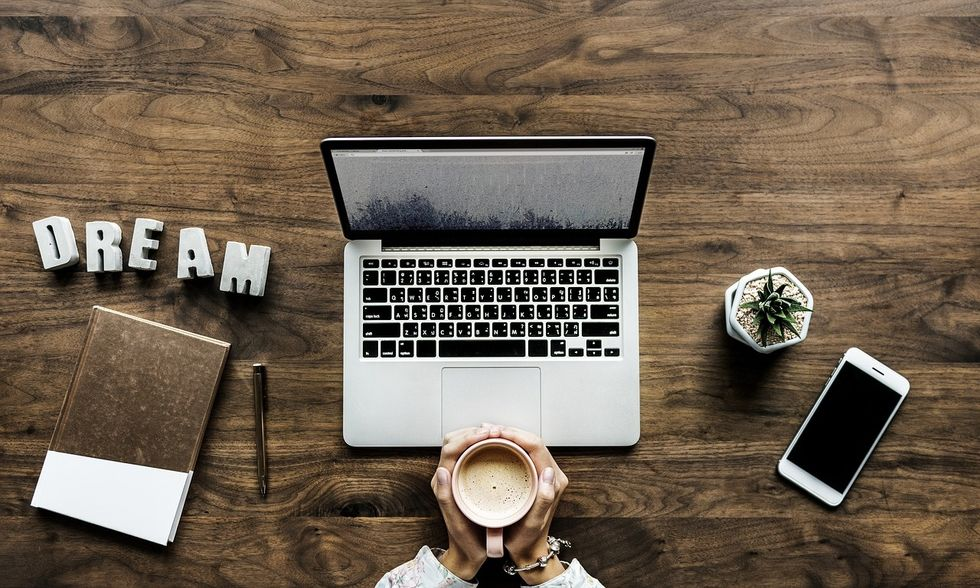 9 Tips For Creating Your Own Website And Achieving Something With It