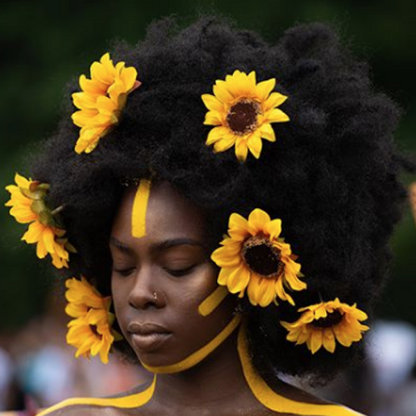 15 Best Hair Moments at Curlfest 2018