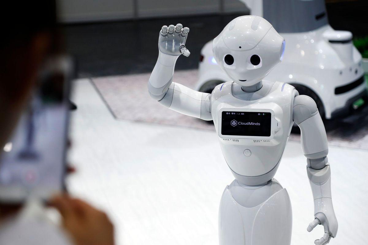 AI Unfairly Targets Marginalized Communities