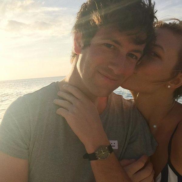 Karlie Kloss and Joshua Kushner are Engaged