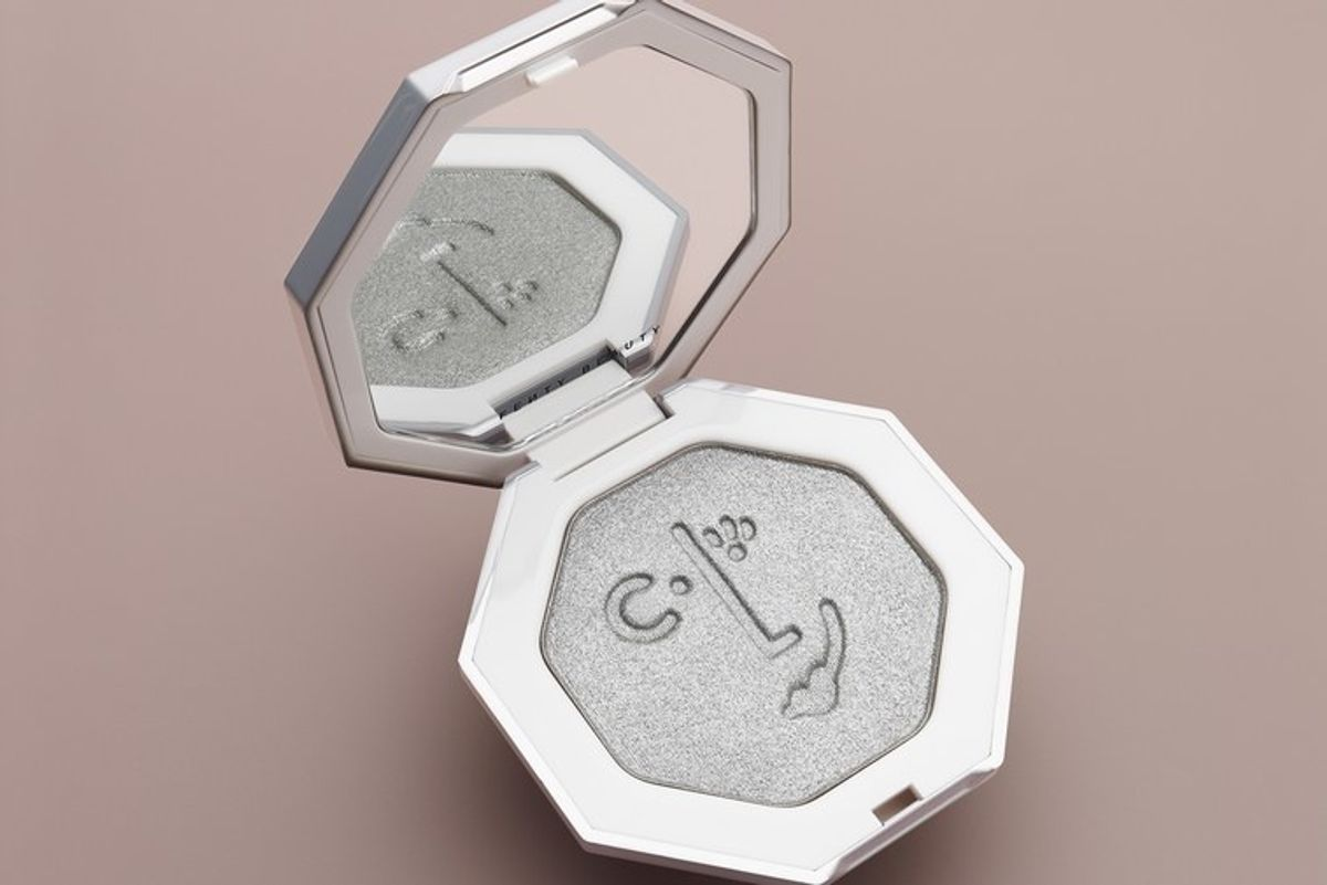 Fenty Beauty Launches New Highlighter Benefiting Charity