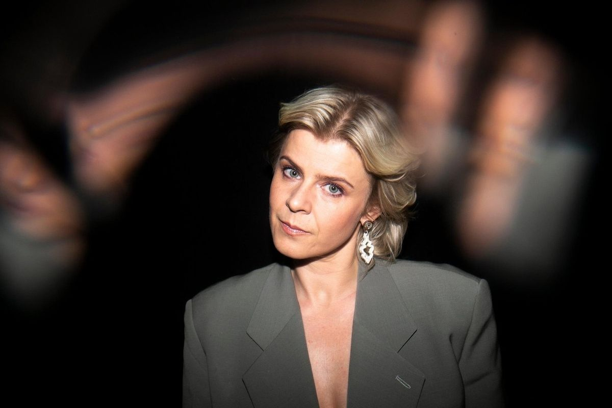 New Robyn Is on the Horizon