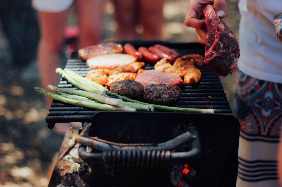 These Are the 5 Most important Foods To Get On Your Grill This Summer