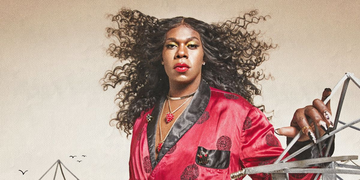 Could Big Freedia Be Drake's Latest Video Vixen?