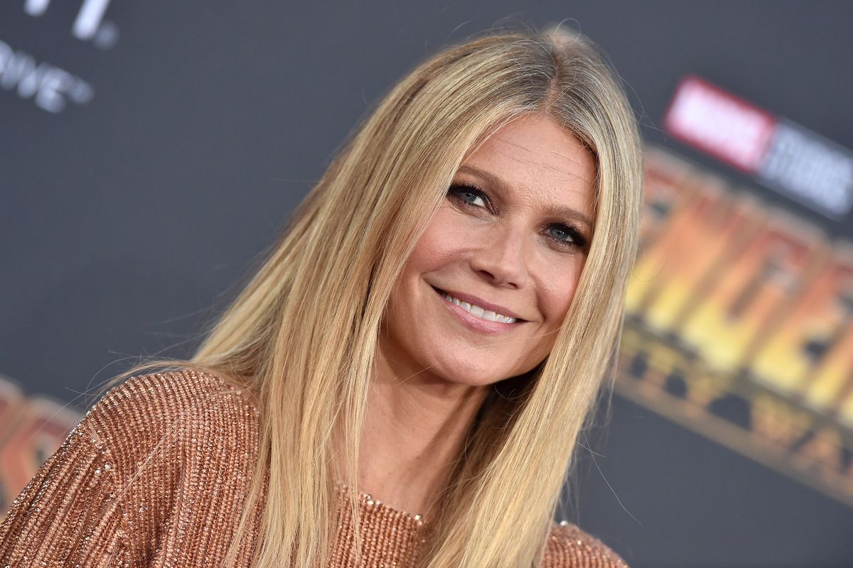 Gwyneth Paltrow Finally Responds to Being the 'Most Hated' Celebrity