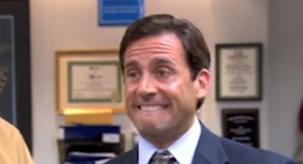 Exams Are The Worst But Thankfully Michael Scott Exists To Explain Every Feeling We Have