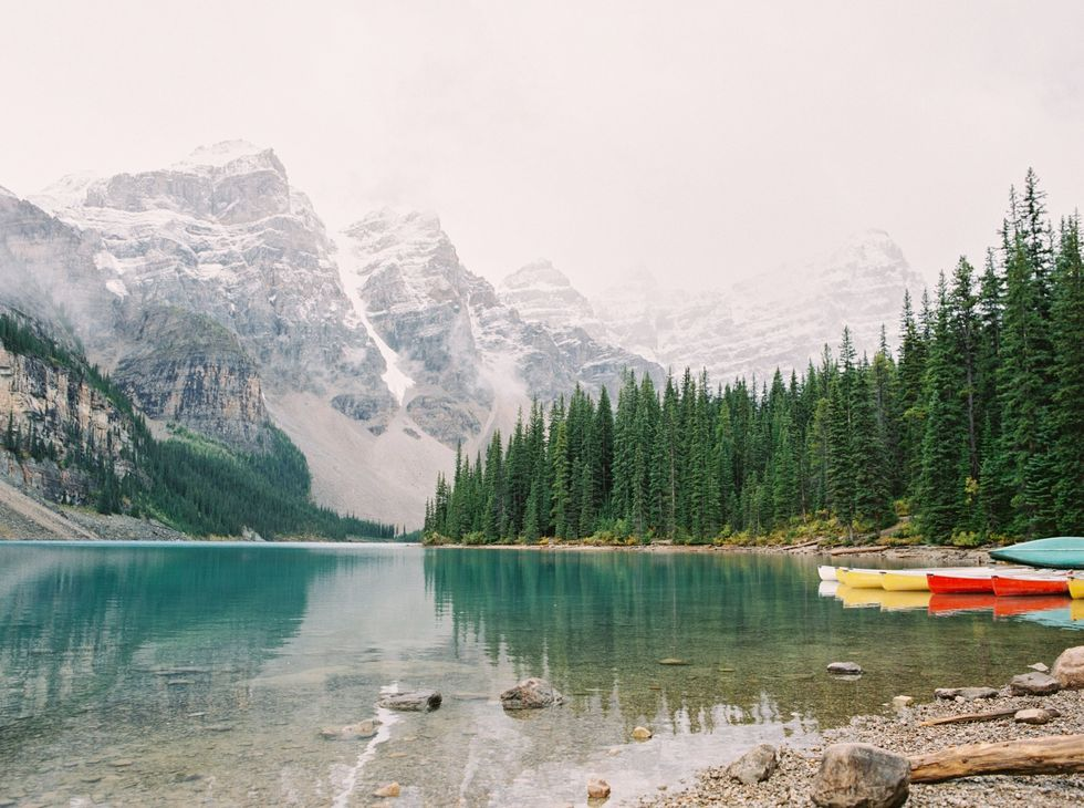 5 Beautiful Places You'll Want To Visit During Your Next Trip To Canada