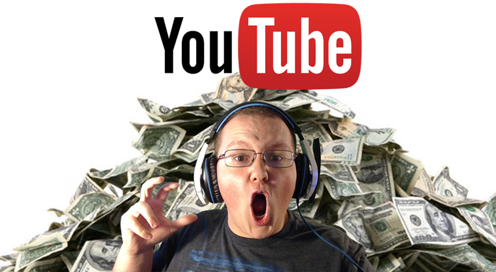 YouTuber's make HOW much?!