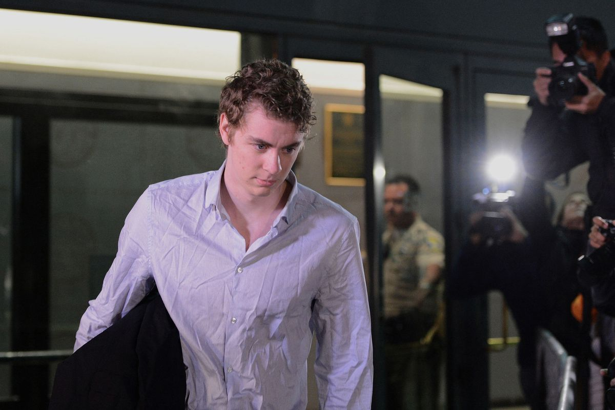 Brock Turner Tries to Overturn Sexual Assault Conviction