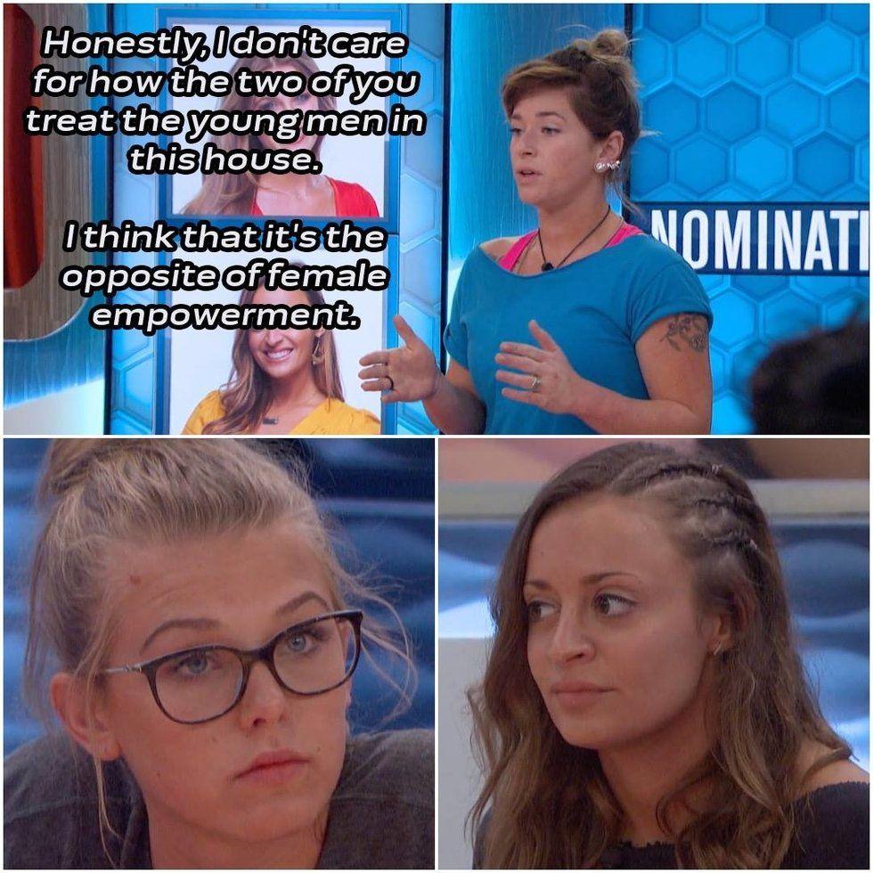 Sam Big Brother