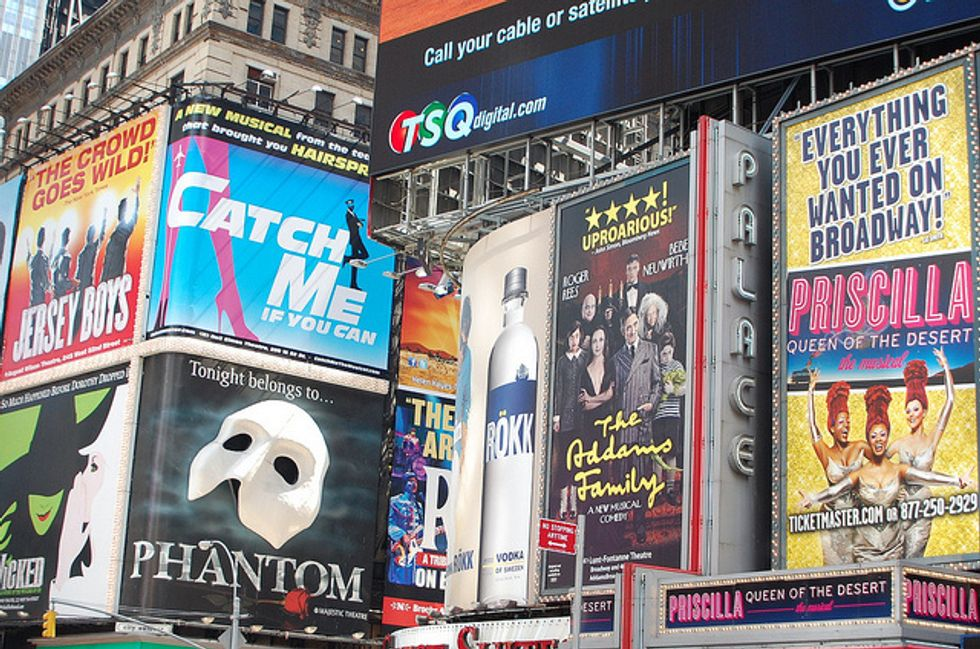 14 Musicals That Would Make Great Live TV Musicals (And not be ruined by Network tV)