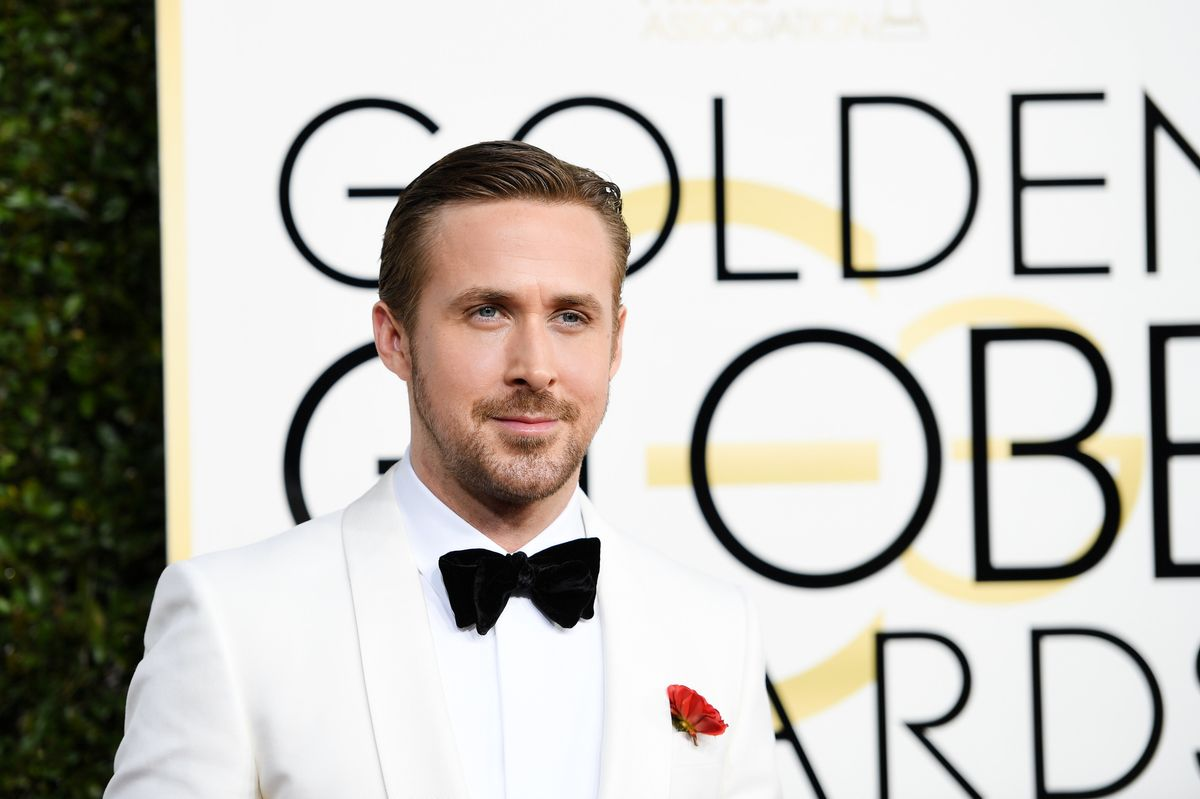 Hollyweird: Why Ryan Gosling Got Suspended In First Grade