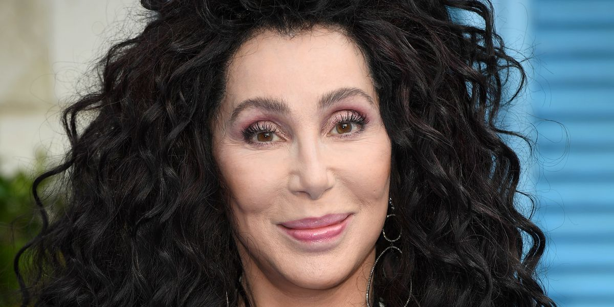Cher Likes Her New Album, So You Will Too