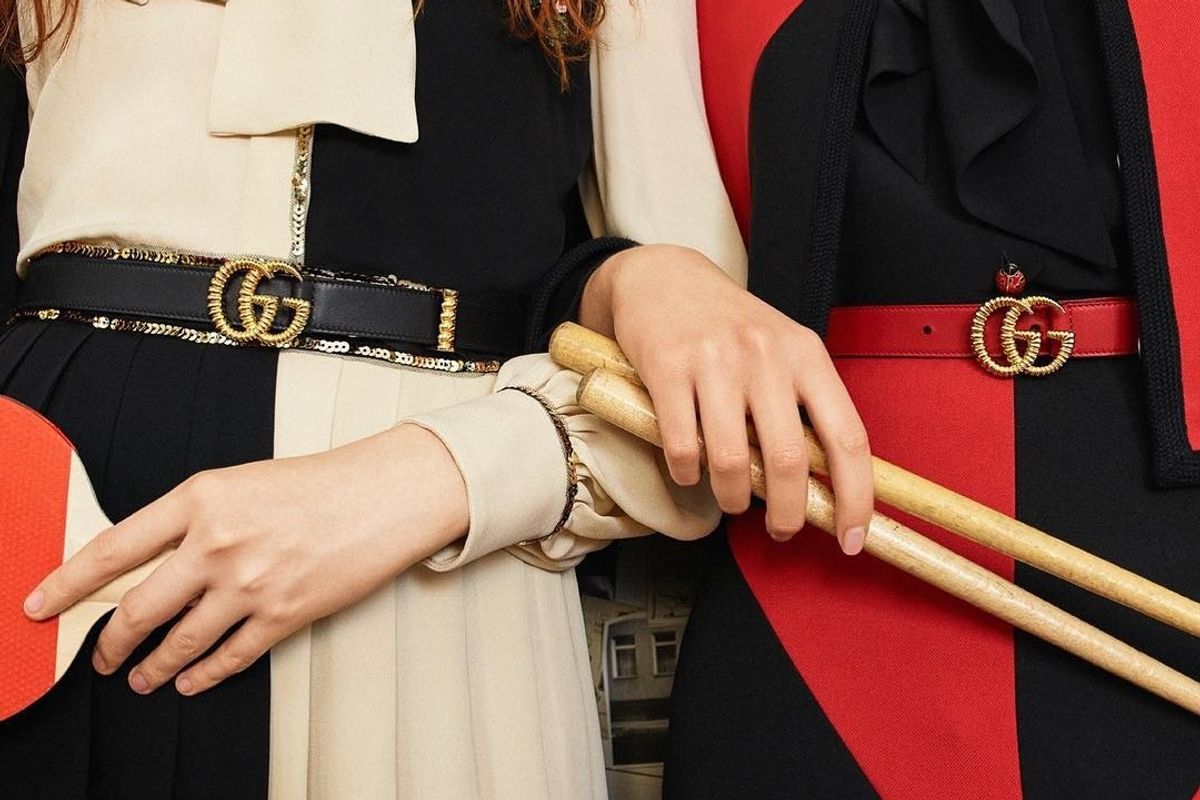 Here's the Most Popular Fashion Item This Season