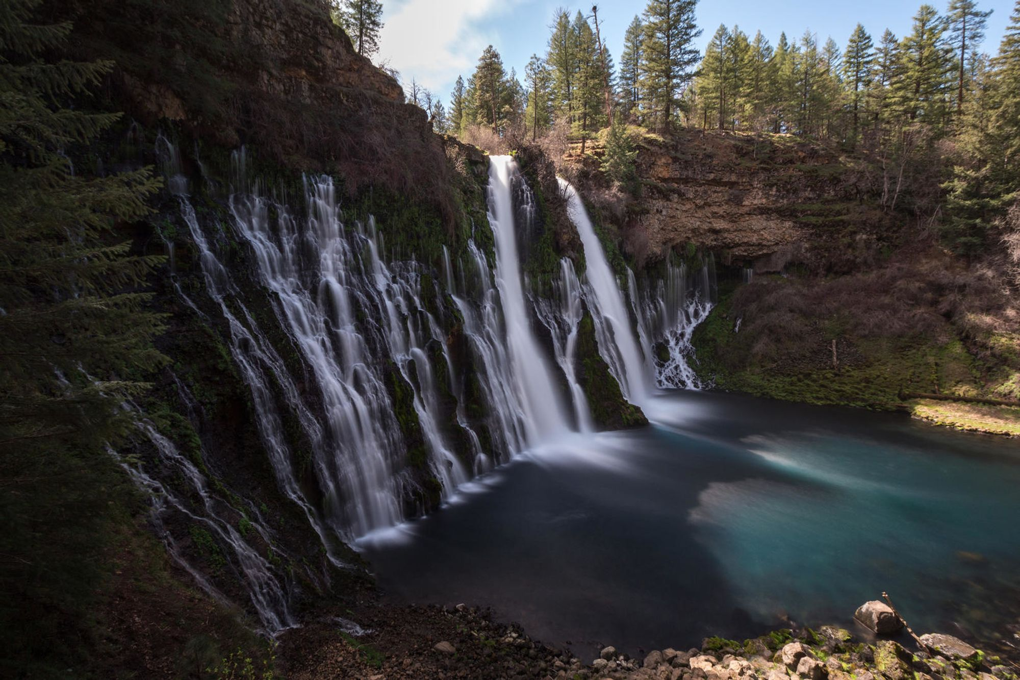 30 Must-Do Adventures in California