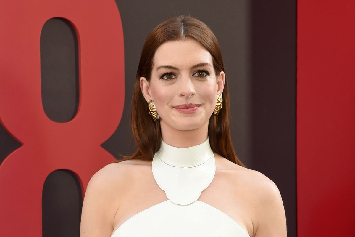 Anne Hathaway Speaks on White Privilege in Wake of Nia Wilson's Death