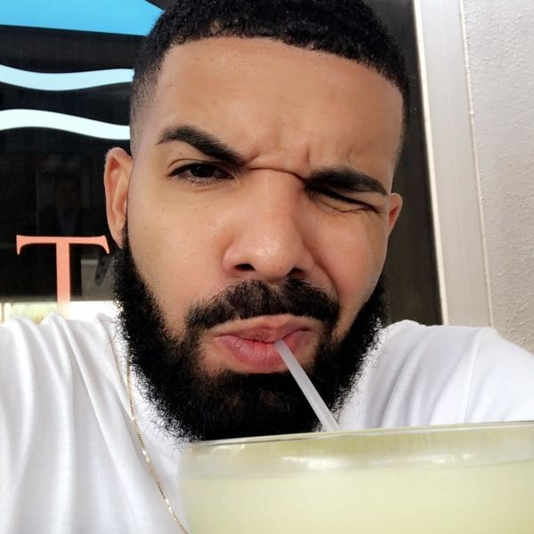 Drake Loves a Tea Party