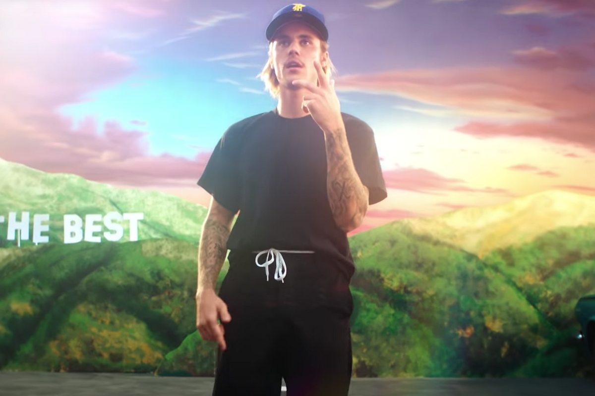 Justin Bieber, Chance the Rapper, DJ Khaled and Quavo Unite Again