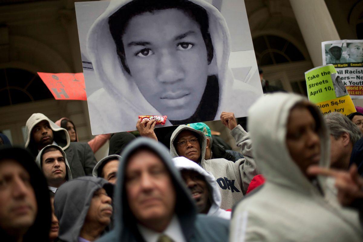 Jay-Z's Trayvon Martin Docu-Series Drops on Monday