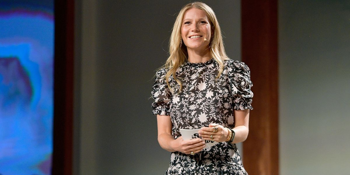Could Gwyneth Paltrow Be 'Becky With the Good Hair?'