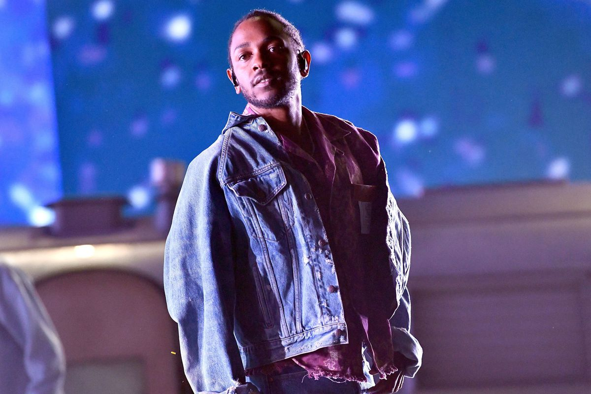 Twitter Goes Crazy for Kendrick Lamar's Acting Debut