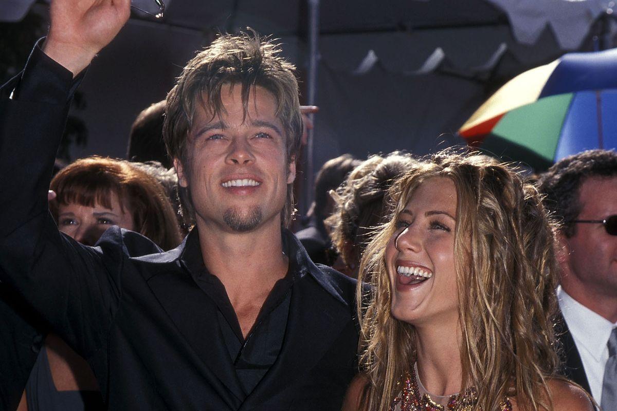 Brad Pitt's Girlfriend-Inspired Beauty Transformations Will Shake You