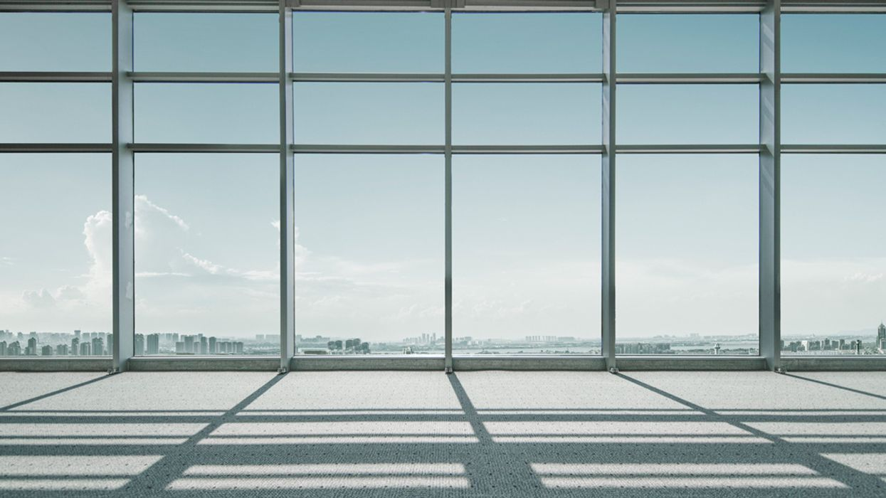These Windows Can Generate Electricity And Provide Insulation