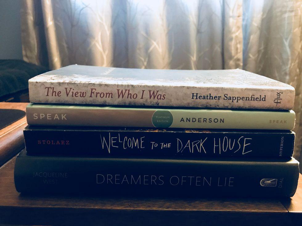 4 Female lead Novels to Make you Feel Like A Badass