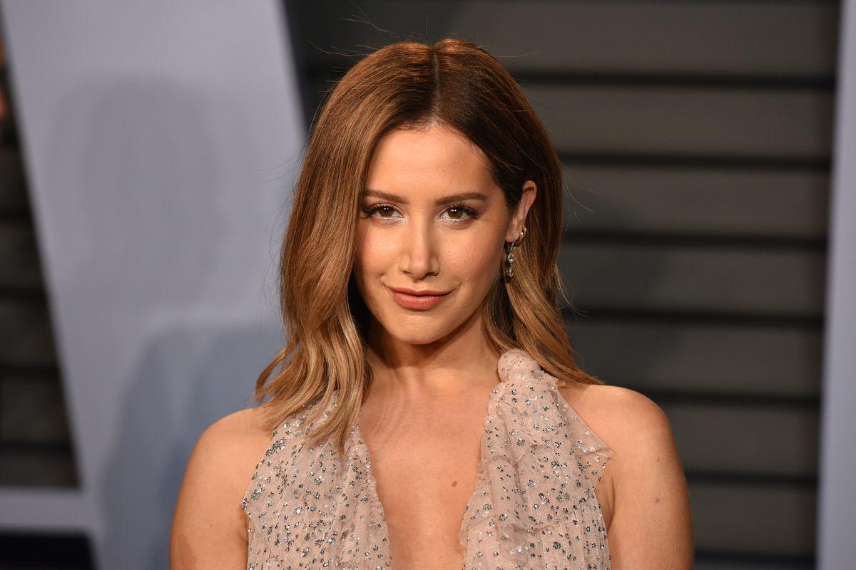 Unsung Pop Punk Icon Ashley Tisdale Returns to Music