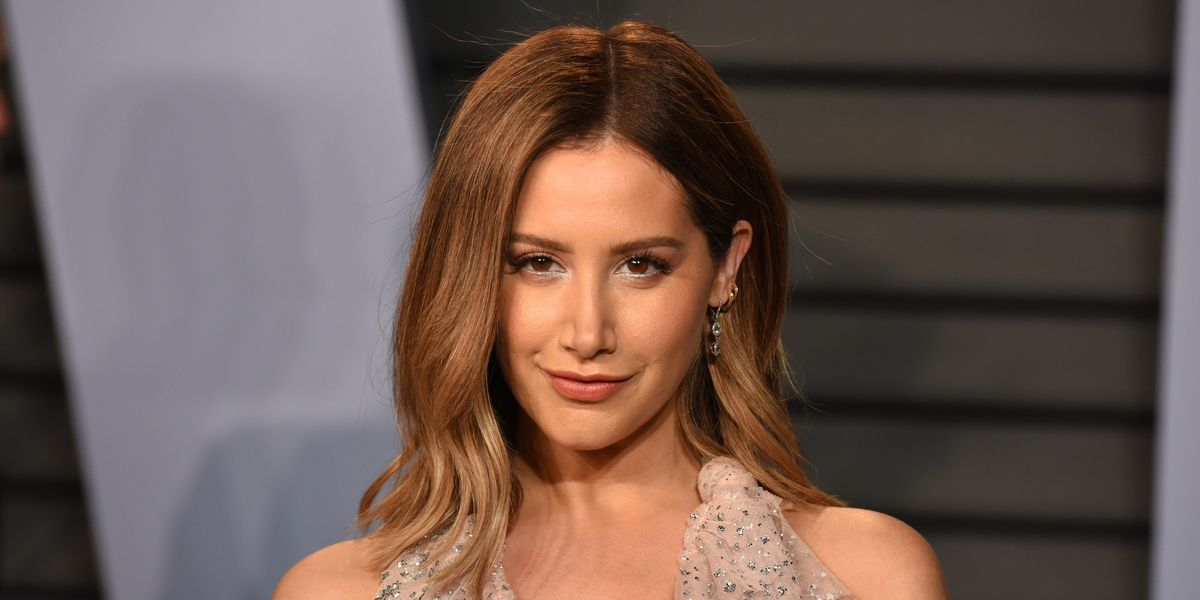 Unsung Pop Punk Icon Ashley Tisdale Returns to Music