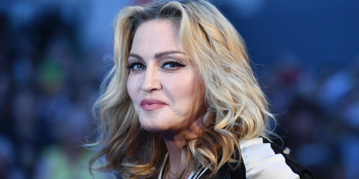 Madonna Gives Back for 60th Birthday