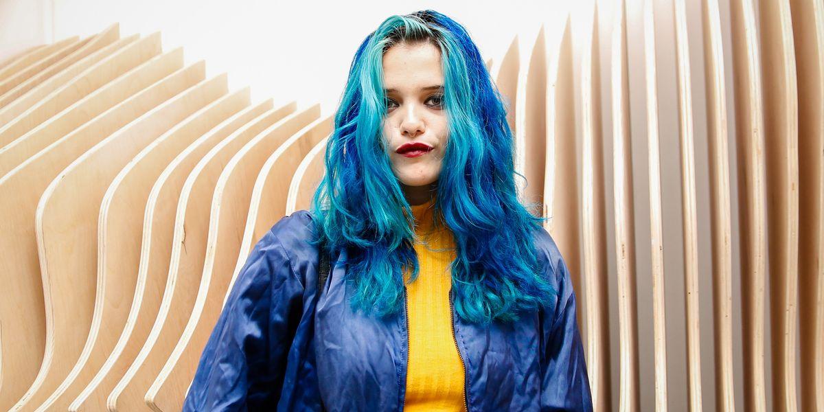 Rejoice: Sky Ferreira Has New Music Up on Soundcloud