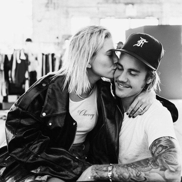 Are Hailey Baldwin and Justin Bieber Already Married?