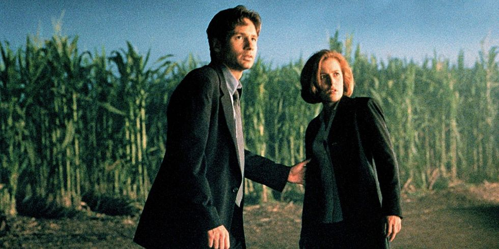 The Truth Is Out There: The Philosophy of the X-Files