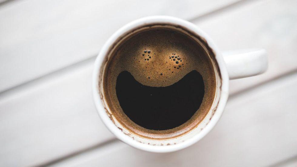 How Caffeine Tricks Your Taste Buds and Your Brain